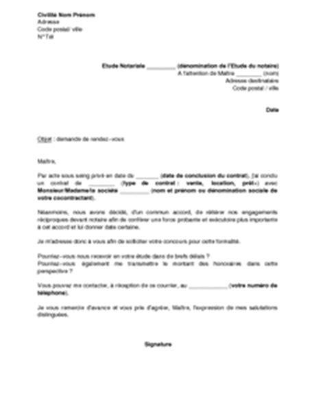 Lettre Demande De Rendez Vous Visa Lettre Demande De Rdv Gratuit Teamroboto Org