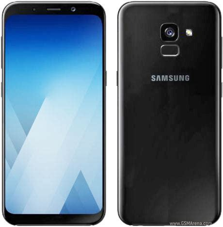 Samsung A5 2018 Gsmarena samsung galaxy a5 2018 pictures official photos