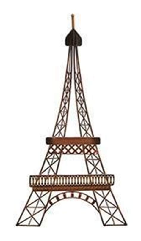 eiffel tower metal wall decor 1000 images about theme on themed