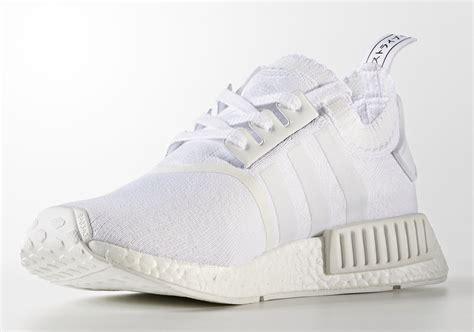 Adidas Nmd Primeknit Japan White adidas nmd r1 primeknit japan quot white quot