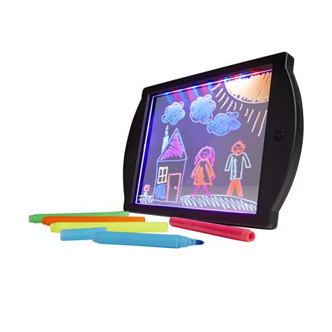 Light Up Drawing Board Kmart