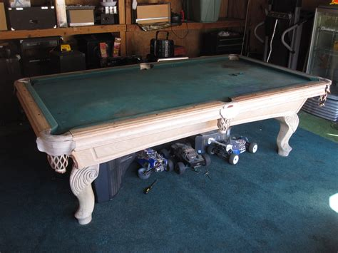 how to clean a pool table slate pool table comes clean dk billiards pool table movers repair