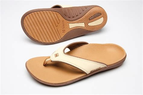 sandals with arch support spenco yumi s sandal caramel coffee arch