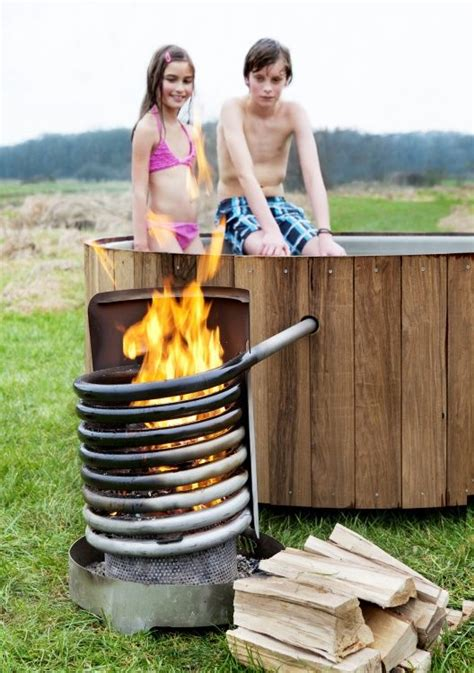 Wood Fired Bathtub by 105 Best Wood Fired Tubs Images On Diy