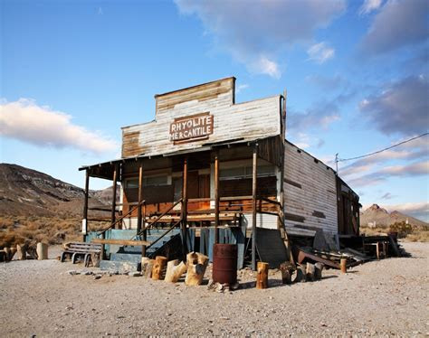 usa towns 10 haunting ghost towns in america destination tips