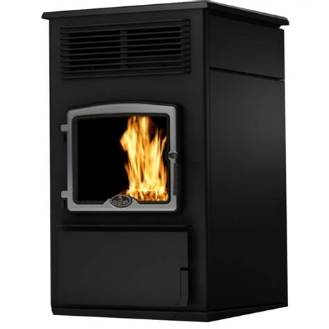 Osburn Fireplaces by Osburn 7000 Large Pellet Stove Epa