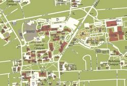 Of Vermont Mba by Of Vermont Cus Map Resources For
