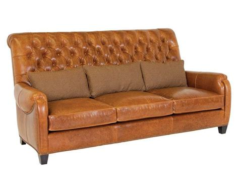sullivan sofa classic leather sullivan sofa 8213
