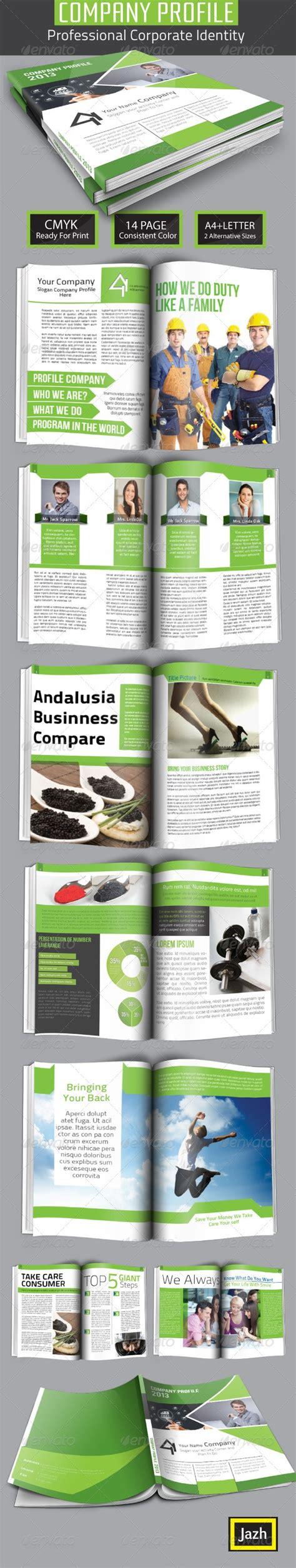 company profile brochure template company profile brochure company profile brochures and
