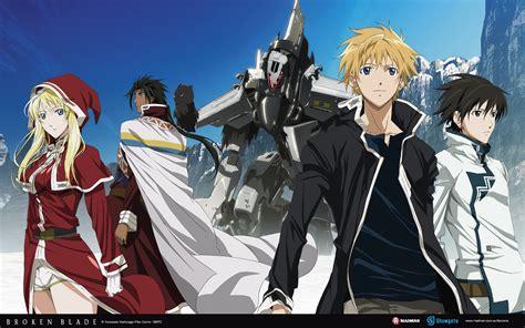 broken blade broken blade free anime wallpaper site