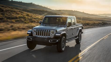 2020 jeep gladiator engine options 2020 jeep gladiator for sale near madisonville evansville