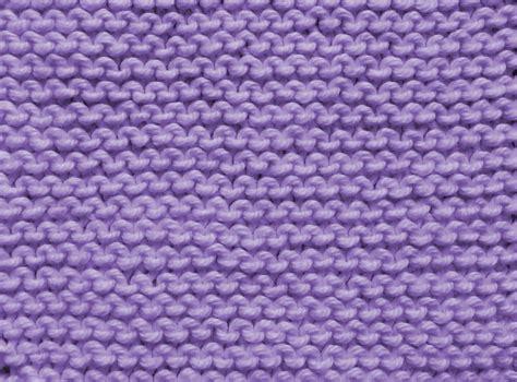 knitting plain stitch plain knit stitch in lavender free stock photo