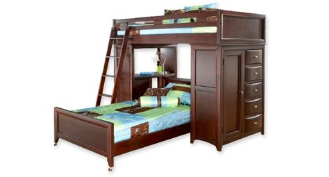 Picture Of Bunk Beds Affordable Bunk Loft Beds For Rooms To Go