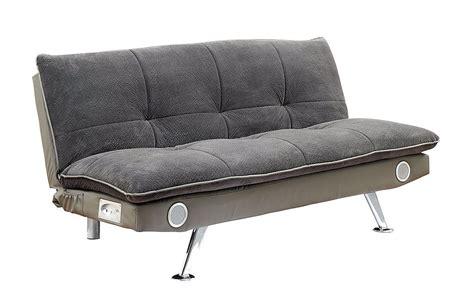 futon with speakers nuvia bluetooth speaker futon 187 gadget flow