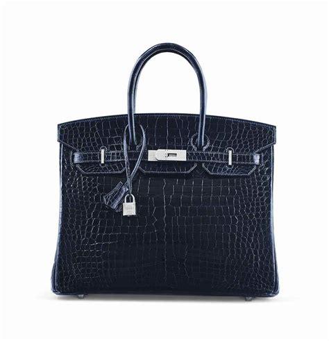 Sc Sale Sc2313 Set Marina New York an exceptional shiny bleu marine porosus crocodile birkin 35 with 18k white gold