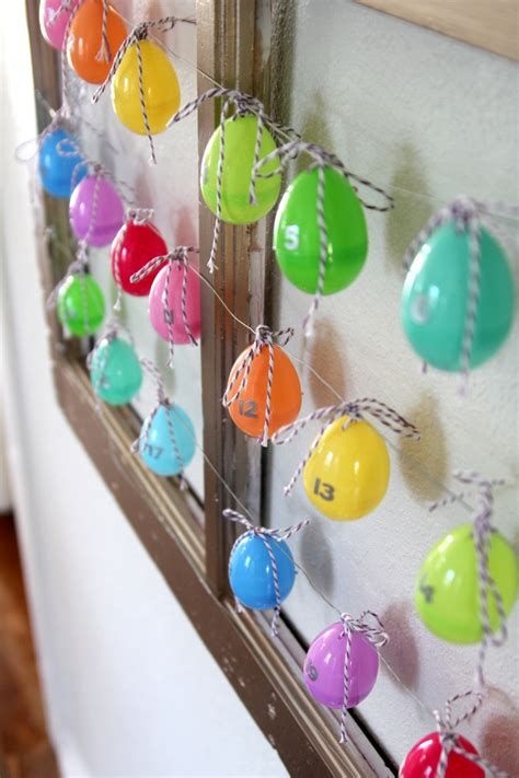 Easter Ideas by Easter Egg Countdown With Easter Activities