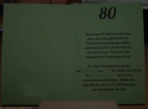 Einladungen Muster Hier Einladung 80 Geburtstag Einladungen Geburtstag