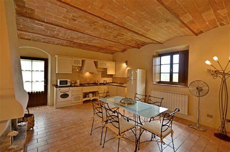 cucina casale casale toscano villa toscana