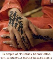 henna tattoo risks lumanessence henna body art montreal dangers of black