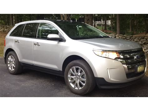 2011 ford edge sport for sale used 2011 ford edge for sale by owner in newburgh ny 12552