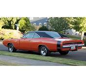Amazing Survivor 1970 Dodge Charger R/T