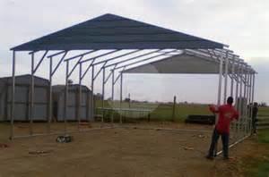 used carports or a new custom metal carport carport central