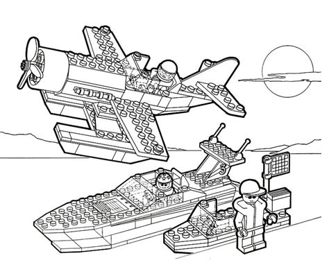 lego motorcycle coloring page 17 best images about coloring pages on pinterest dirt