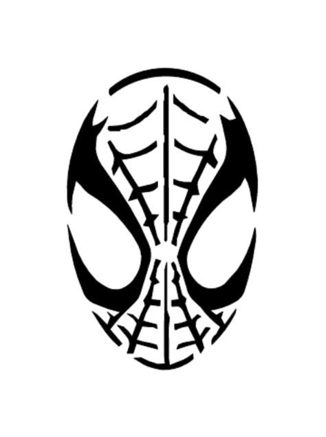 spiderman tribal tattoo tribal spider