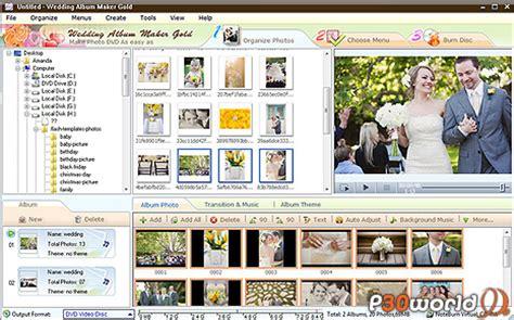 themes for wedding album maker gold wedding album maker gold keygen