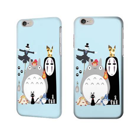 Totoro For Iphone 6 totoro mononoke iphone 6 plus hurry