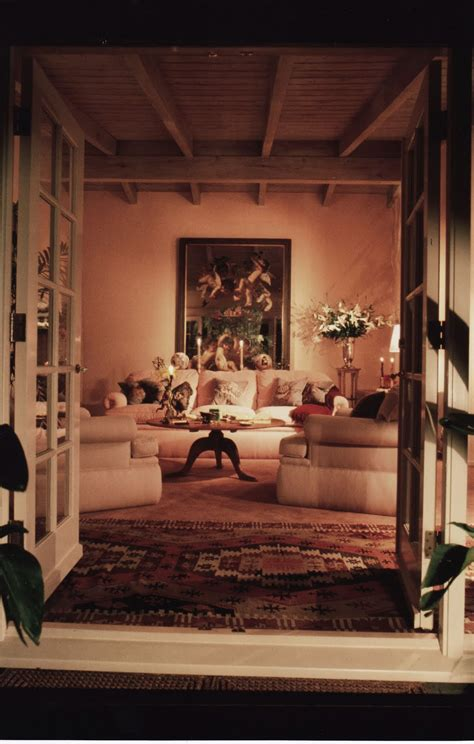 poetic eye blog  favorite interior designer