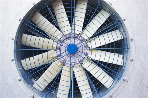 fan that blows cool air why is my air conditioner blowing warm air comfort pro