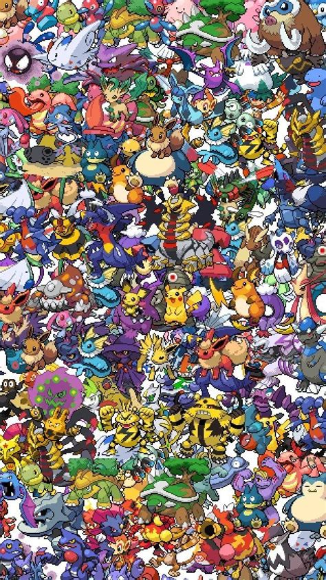 pokemon pattern iphone wallpaper 16 bit pokemon wallpaper for your iphone 5 pinterest