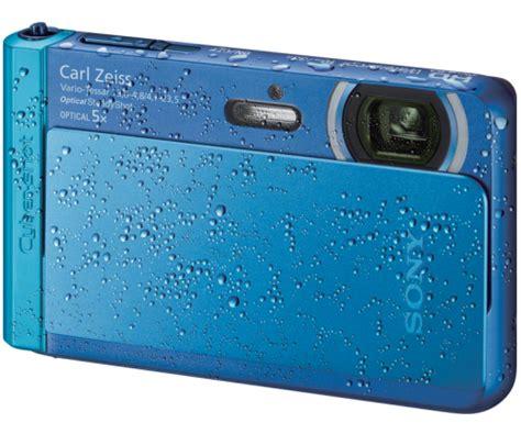 Kamera Sony Cybershot Waterproof what s the best sony waterproof 2015 options