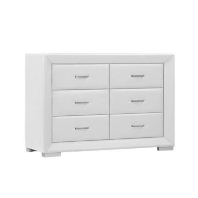 Commode En Cuir by Commode Simili Cuir Achat Vente Commode Simili Cuir