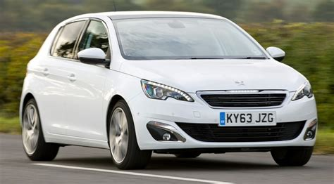 peugeot leasing europe reviews peugeot 308 wins european car of the year 2014 car magazine