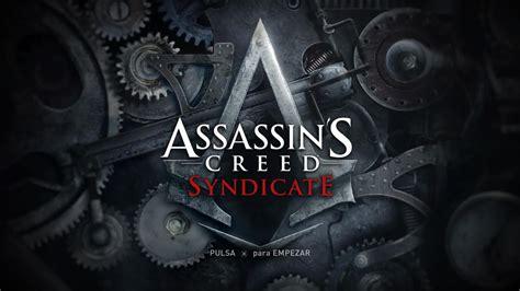 libro assassins creed syndicate official gu 237 a assassin s creed syndicate meristation com