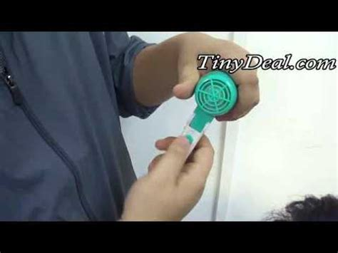 Mini Folding Hair Dryer 400w For Travel Hli 4367 mini folding hair dryer 400w for travel hli 4367
