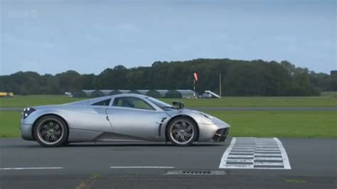 Top Gear Pagani by Top Gear Is Back Pagani Huayra Breaks Track Record Biser3a