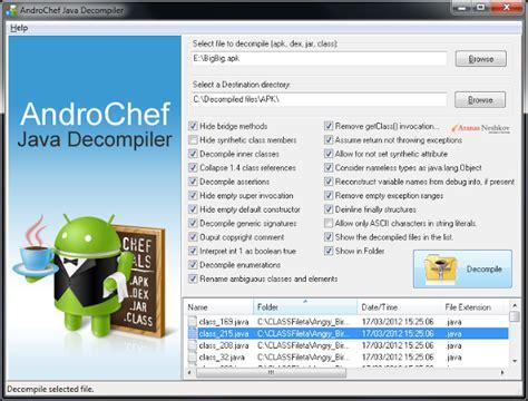 best decompiler 5 best java decompilers the programmer