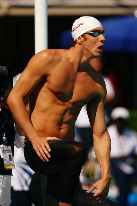 In Graphics If Michael Phelps Michael Phelps Roma09 Michael Phelps Photo 7387061