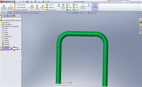 solidworks tutorial bending solidworks import tutorial bend tech 7x wiki