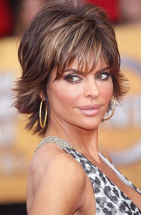 stars with shag hairstyles 29 best short shag cut images on pinterest