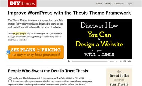 wordpress layout framework 15 wordpress theme frameworks that help you develop
