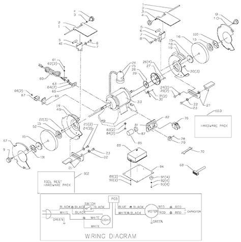delta gr450 parts list and diagram type 1