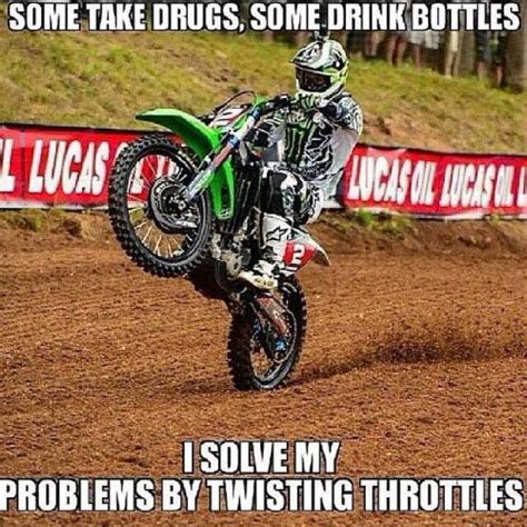 Funny Dirt Bike Memes - motocross meme tumblr
