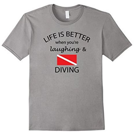 Tshirt Scuba Diving scuba diving t shirts for and great gifts for