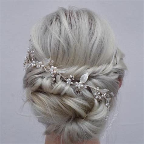 Wedding Updos For Thin Hair by 251 Best Hairstyles For 45 Hairstyles For