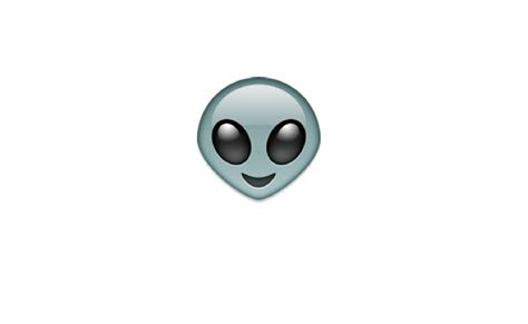 emoji alien alien emoji by laysha whi
