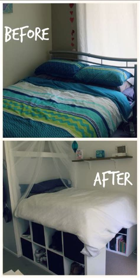 diy ikea storage bed best 25 ikea storage bed ideas on pinterest